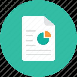 3, article, file icon