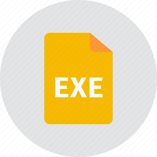 exe, file icon