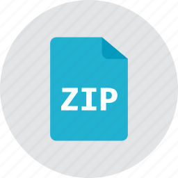 2, file, zip icon