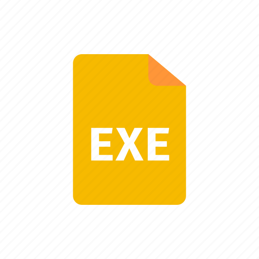 exe, file icon