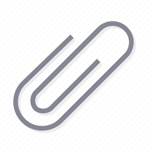 business, clinch, clip, office, staple icon