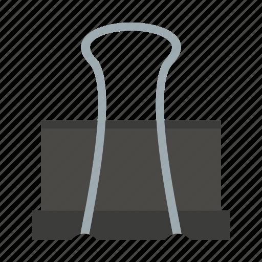 attachment, clip, office icon