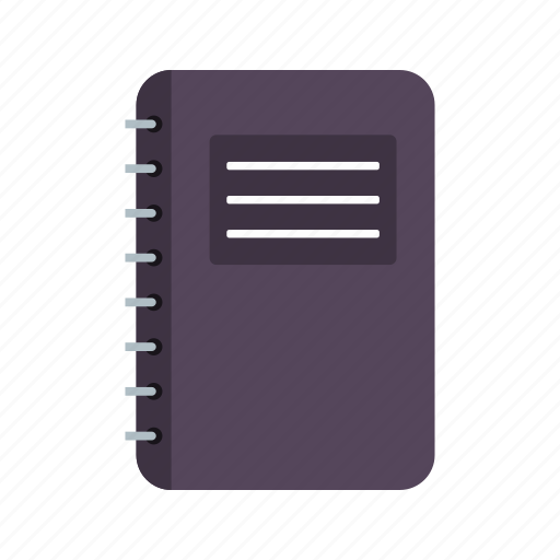 document, notepad, notes icon