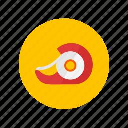 design, scotch, stick, tape icon
