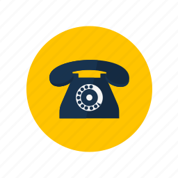 call, call us, design, ring, telephone icon
