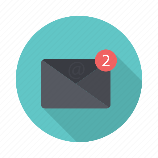 Email icon - Download on Iconfinder on Iconfinder