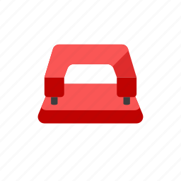 paper, puncher icon