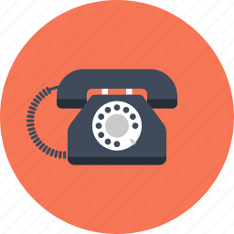 call, communication, contact, phone, service, support, telephone icon