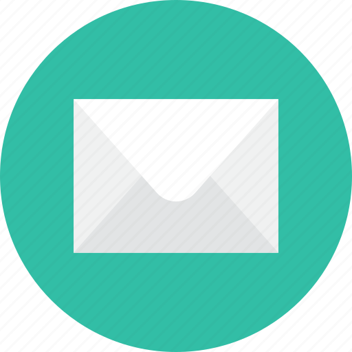 2, envelope icon
