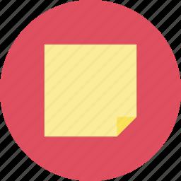2, it, post icon