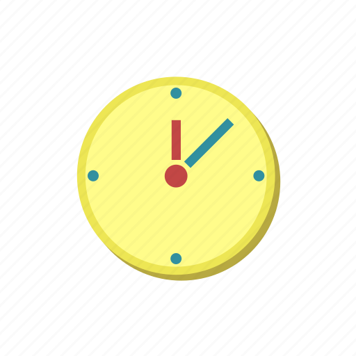 alarm, clock, day, hour, noon, time, watch icon