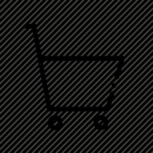 buy, cart, ecommerce, money, shopping icon