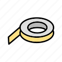 band, duct, tape icon
