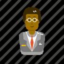boss, office, person, user