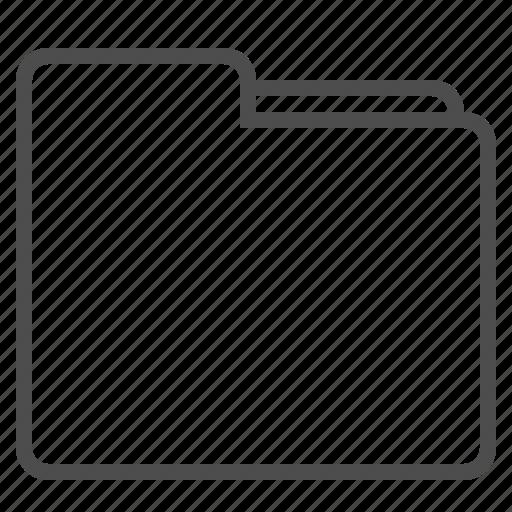 file folder, folder icon