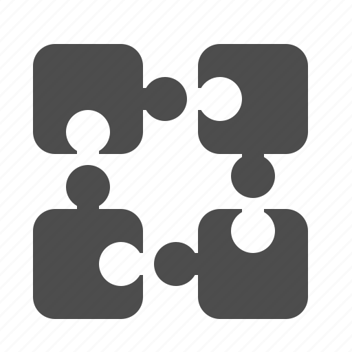 jigsaw, piece, plugin, puzzle icon