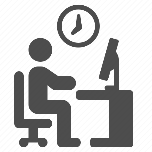 Work Office Icon Png | www.pixshark.com - Images Galleries ...