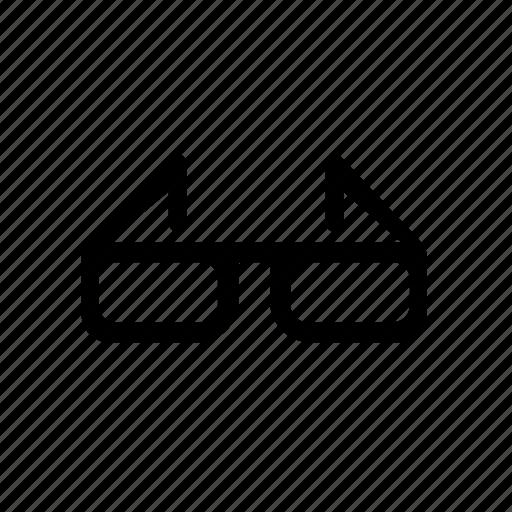 glass, goggles, google, googleglass, googlesmartglass, smartglass, spaces icon