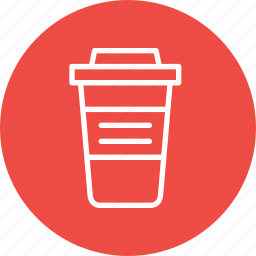 coffee, cup, drink, mug, office, refresh, stuff icon