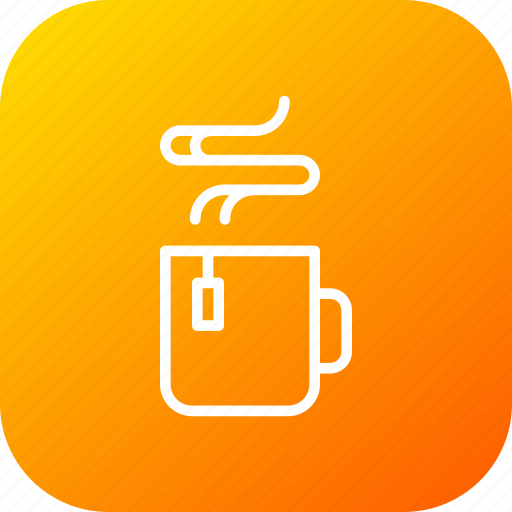 coffee, cup, drink, mug, office, refreshment, stuff icon