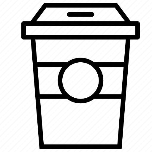 beverage, coffee, cup, office, tea, work icon