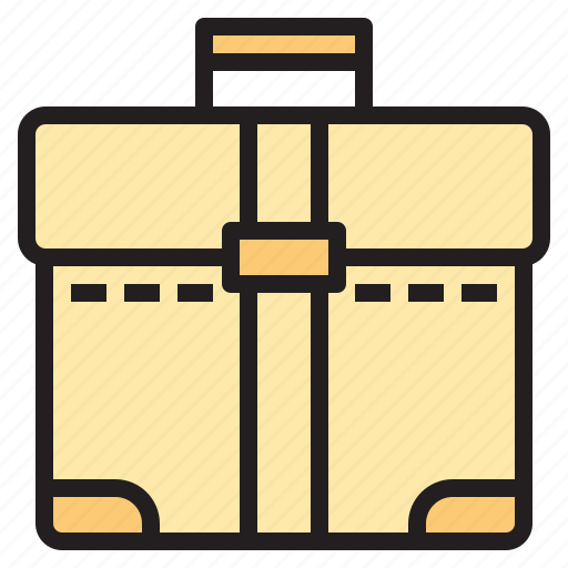 bag, business, office, report, tool icon