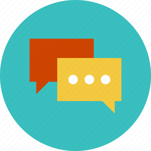 chat, chat bubble, chatting, comment, faq icon