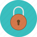 key, lock, locked, private, protect, safe, security icon