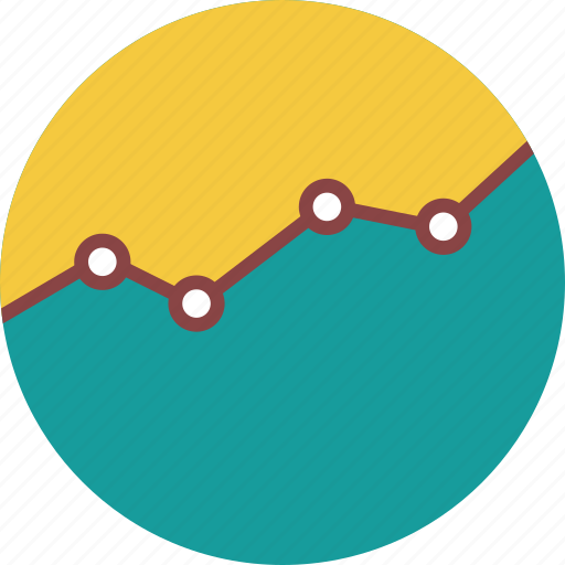 Analytics, bar, chart, diagram, graph, report icon - Download on Iconfinder