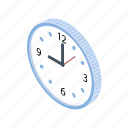 clock, hour, punctuality, time