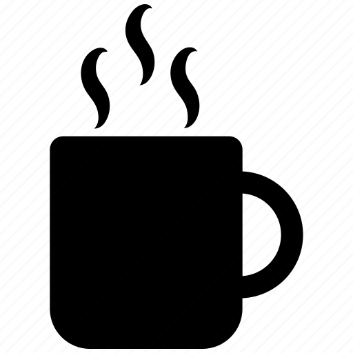 coffee, cup icon icon