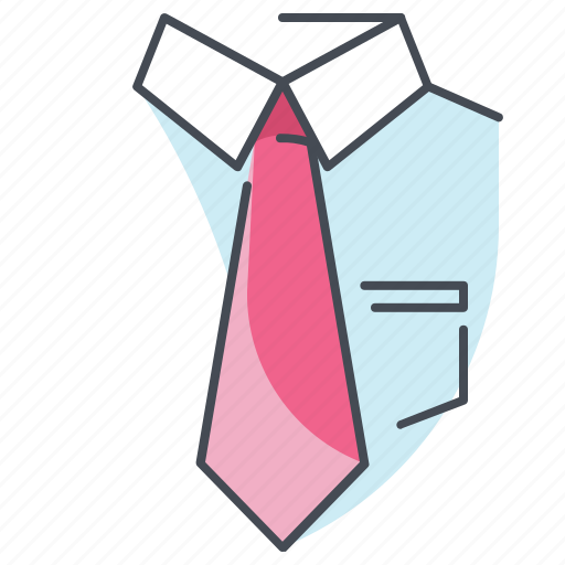 business, businessman, department, job, professional, tie, work icon