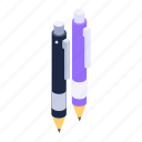 ballpoints, ballpoint pens, pens, office stationery