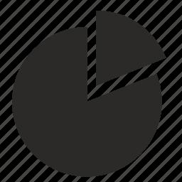 chart, economic, office, report icon