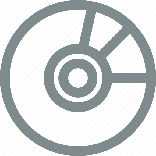cd, data, disc, media, multimedia, storage icon