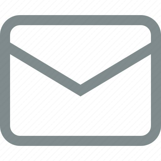 email, envelope, letter, mail, post, write icon