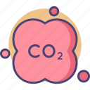 air, air pollution, carbon dioxide, environmental, environmental pollution, greenhouse gas, pollution