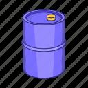 barrel, cartoon, gas, gasoline, oil, pump, sign