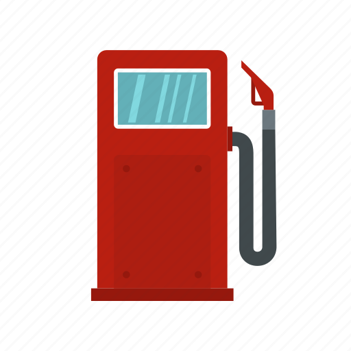 diesel, fossil, nozzle, power, pump, station, transportation icon