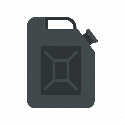 canister, container, energy, industry, jerrycan, petrol, transportation icon