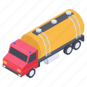 oil container, oil delivery, oil reserve, oil storage, oil store, oil supply, oil tanker icon