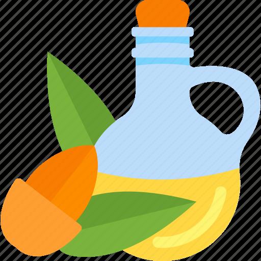 Acorn, food, nut, oils icon - Download on Iconfinder
