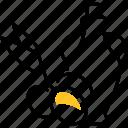 bottle, food, olive, oils icon