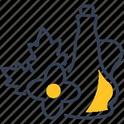 canola, food, oil icon