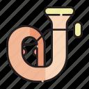 brass, concert, jazz, oktoberfest, orchestra, symphony, tuba