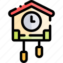 carnaval, clock, german, october, oktoberfest icon