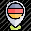 carnaval, german, october, oktoberfest, placeholder icon
