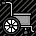 wheelchair, inclusive, healthcare, medical, handicap