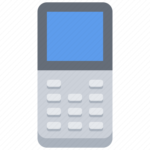 Appliance, device, electronics, phone, retro, telephone icon - Download on Iconfinder