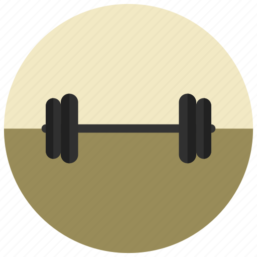 heavy, lifting, sports, strength, weight icon